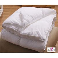 Wholesale Personalized Country / Home / Hotel Full Size Complete Queen White Microfiber Bedding Set from china suppliers