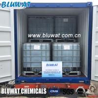 Wholesale Paper Making Anionic Trash Catcher Cationic Polymer Fixing Agent of BWP-01 Grade from china suppliers