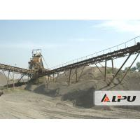 Wholesale Large Capacity Limestone Stone Crushing Plant in Cement Metallurgy  , Stone Crusher Machine from china suppliers