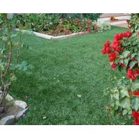 Wholesale 11000Dtex Artificial Landscaping Turf Decoration Carpet 40mm , Gauge 3/8 from china suppliers