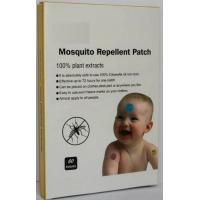 Wholesale Anti-Mosquito Patch from china suppliers