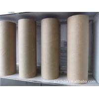 Wholesale Customized Kraft Paper Core Pipe / Heavy Duty Custom Corrugated Paper Tube from china suppliers