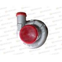 Wholesale CAT 3116 Main Engine Turbocharger Used In Diesel Engine For Cat 320B Part Number 115-5853 from china suppliers