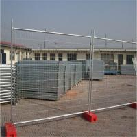 Wholesale Australia Temporary Fence -- High quality temporary fence barricade from china suppliers