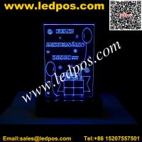 Wholesale Edge-Lit Signs from china suppliers