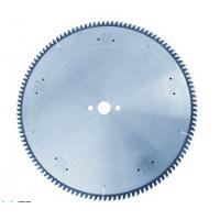 Wholesale 45 degrees cutting aluminum alloy Ripping Saw Blade To Cut Non - ferrous Metals from china suppliers