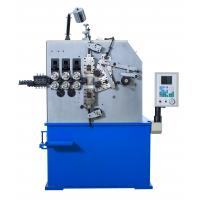 Wholesale XD-250 2.00-5.00mm two axis spring coiling machine with high speed and precision from china suppliers