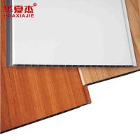 Wholesale Home Kitchen Cleaning Versatile PVC Wall Panels / Plastic Wall Covering Panels from china suppliers