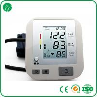 Wholesale Home Medical portable blood pressure measuring device / apparatus from china suppliers