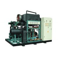 Wholesale 99.6% Liquid Oxygen Plants Air Seperation Plant With Low Energy Consumption from china suppliers