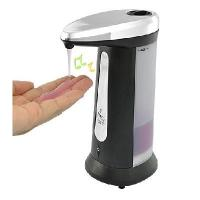 Wholesale 2013 hot sale Automatic Soap Dispenser (Innovative No-Drip Design) from china suppliers