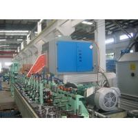 Wholesale Industrial VZH-32z Welded Tube Mill , High Frequency Weld Pipe Mill Machinery from china suppliers