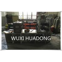 Hydraulic Horizontal Continuous Casting Machine For 250mm Nickel Cupronickel Pipes