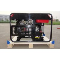 Wholesale 12kW MAX Portable Gasoline Generator Air cooled 4 stroke engine power from china suppliers