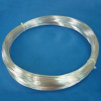 Wholesale Silver Alloy Red Copper Wire For Voltage Controller / Pure Copper Wire Used In Fuse from china suppliers