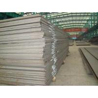 Wholesale Cold Rolled Stainless Steel Sheet , SUS EN DIN BS GB Astm Stainless Steel Plate from china suppliers