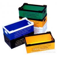 Wholesale 10mm 12mm Aging Resistance Plastic Hollow Corrugated Plastic Boxes from china suppliers