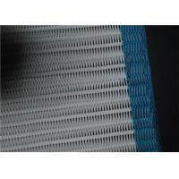 Wholesale 4070 Large Loop  Polyester Mesh Belt With Spiral For Sludge Dewatering from china suppliers