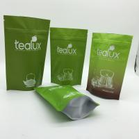 Wholesale color printing packaging bags, alumimum foil tea vacuum tea plastic bag from china suppliers