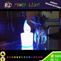 Wholesale Rechargeable Holiday Decor Furniture Table Lamp LED Candle Lamp from china suppliers