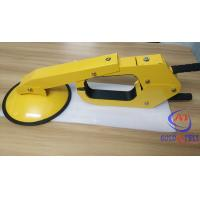 Wholesale 40 inches Car Wheel Clamp With Security Lock , Durable wheel boot lock Baking Painting from china suppliers