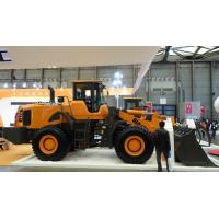 Wholesale 3 ton Rated Load Wheel Loader Excavator , Bucket Front Wheel Loader Spare Parts from china suppliers