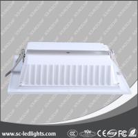 Quality high efficiency CE & ROHS Approved 18w led downlight saa for sale