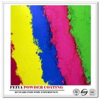 Buy cheap Electrostatic polyester powder coating from wholesalers