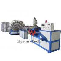 Wholesale HDPE PP Pipe Production Line ,  PVC Lay Flat Hose Production Line from china suppliers