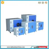 Wholesale Industrial Steel Vacuum Drying Chamber Lab Test Machines Laboratory Hot Air Oven OEM ODM from china suppliers