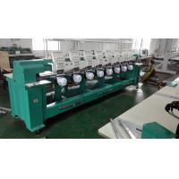 Wholesale Tubular Embroidery Machine / Computer Controlled Embroidery Machine 1000000 Stitches from china suppliers