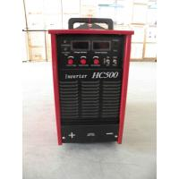 Wholesale bridge building MAG Welding Machine electric submerged inverter tig welders from china suppliers