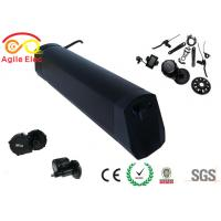 Wholesale Bafang Mid Crank Drive Electric Bicycle Motor Kit With Thunder Type Battery from china suppliers