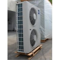 Wholesale Residential Air Conditioning Air Cooled Modular Chiller 8 ton Heat Pump Unit from china suppliers