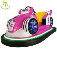 Wholesale Hansel Factory wholesale Battery Bumper Cars,battery operated Manual and Remote controlled drift bumper cars for kids from china suppliers