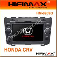 Wholesale 7''Car DVD GPS (DVB-T optional)special for Honda new CRV (2006-2011) from china suppliers