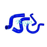 Wholesale Ford Falcon EA EB 6CYL Multi Point Fuel Injection 91-93 Silicone Hose Kits Flexible Radiator Vacuum Cleaner Hose from china suppliers