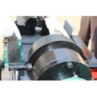 Wholesale Rebar Thread Rolling Machine, Best Price Bar Threading Machine for Threads in Construction from china suppliers