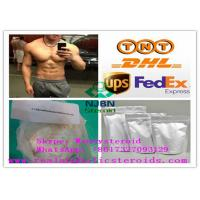 Wholesale Boldenone Cypionate Muscle Growth Steroids Powder CAS 106505-90-2 from china suppliers