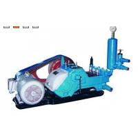Buy cheap Double Acting Hydraulic Cylinder Drilling Mud Pump For Geological Exploration from wholesalers