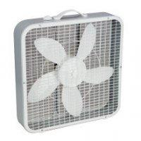 Wholesale 10inch,12inch Powerful Low noise box fan for home use from china suppliers