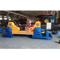 Wholesale Self Aligning Vessel Turning Rolls from china suppliers