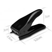 Wholesale Dual Sim Cutter Dual 2 in 1 Micro Sim Cutter for iPhone 5 4s 4 Nano SIM Card SIM Adapter f from china suppliers