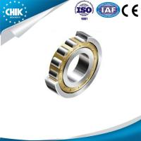 Wholesale All Types Original Cylindrical Roller Bearings Brass Steel Polyamide Cage from china suppliers