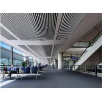 Wholesale Various Color Exterior Metal Ceiling Panels Multi Function Max 5000mm from china suppliers