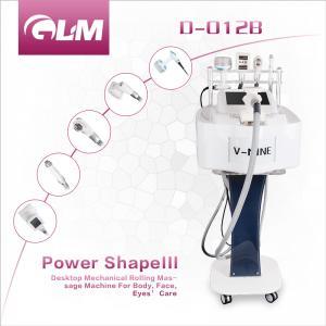 Wholesale Desktop V9III Velashape Body Slimming Machine Vacuum Roller RF IR Weight Loss Equipment from china suppliers
