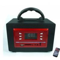 Wholesale Lady Portable Sound Box for Dancing Music Player #UK-R19A from china suppliers