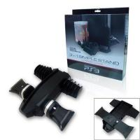 PS3 slim controller charger with stand
