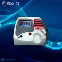 Wholesale fastest slimming non-invasive standard / lipo laser slimming machine body shaping from china suppliers