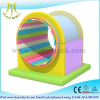 Wholesale Hansel hot selling children indoor playarea commercial children's play system from china suppliers